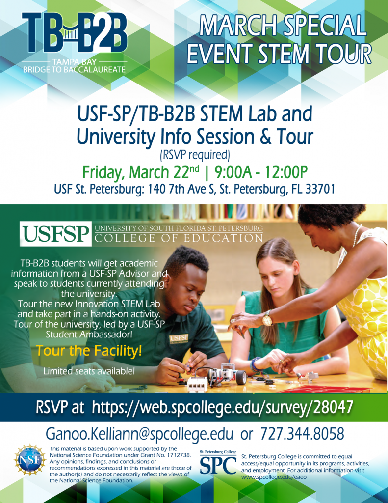 USF Flyer - details match event