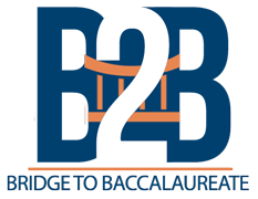 Tampa Bay Bridge to the Baccalaureate Logo