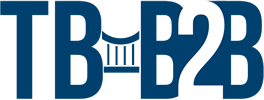 Tampa Bay Bridge to the Baccalaureate Logo